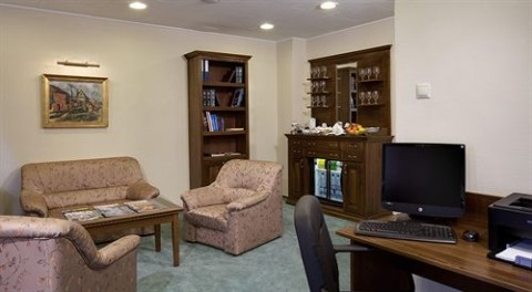 Hotel Raba - Zahnbehandlung Ungarn mit F. Oswald Consulting GmbH