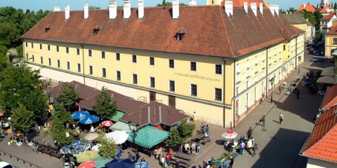 Hotel Klastrom - Zahnbehandlung Ungarn mit F. Oswald Consulting GmbH