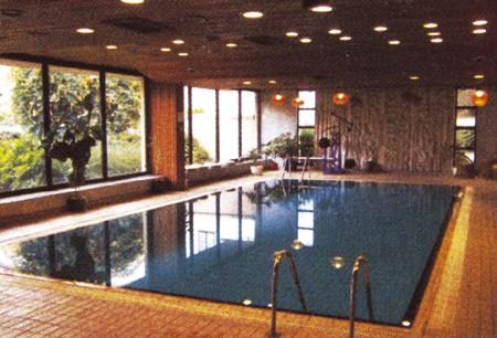 Hotel Konferenzia - Zahnbehandlung Ungarn mit F. Oswald Consulting GmbH